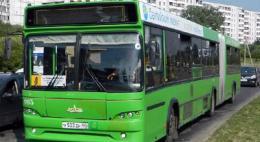С 23 по 25 октября движение общественного транспорта в Пскове изменится