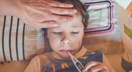 В России регистрируют превышение недельных порогов заболеваемости ОРВИ