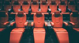 Кинотеатры в России откроются 15 июля