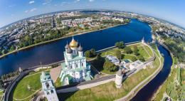 В Псковский кремль на Троицу пустят только по пригласительным