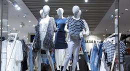Часть ограничений по работе торговых центров могут снять через неделю
