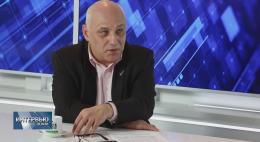 Интервью # Григорий Турчин