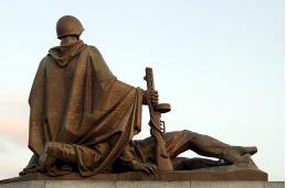 21 июняв Великолукскомрайоне захоронят останки 80 советских воинов