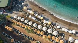 В Турции заявили о резком росте случаев коронавируса на курортах