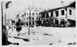 77-ю годовщину освобождения от немецко-фашистских захватчиков отмечают г. Великие Луки
