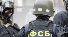 ФСБ задержала подозреваемого в финансировании терроризма жителя Дагестана