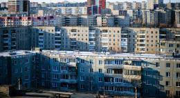Для осуществления капремонта многоквартирных домов в Псковской области отбирают подрядные организации