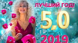 Максимальный прирост в 2019 показал ориентированный на женщин телеканал «Домашний».