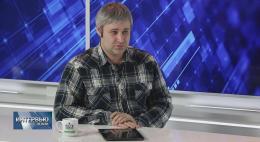 Интервью # Алексей Кириллов