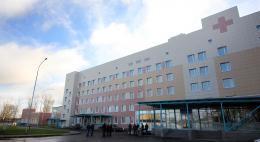 Глава Псковской области: Онкоцентр должен стать стержневым учреждением региона