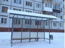 Псковский автопарк будет считать пассажиров автобусов на ул. Юности