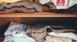 Благотворительная акция «Вторая жизнь вещам» продлится в Пскове до 29 марта
