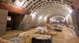 Осудили четырех фигурантов дела о хищениях при строительстве метро в Петербурге