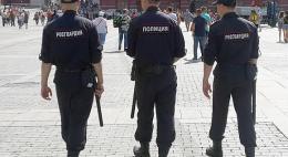 В Москве напали на сотрудника пресс-службы Росгвардии