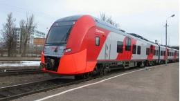 РЖД отменили часть поездов внутри России из-за коронавируса