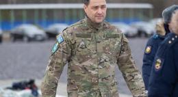 Губернатор Псковской области принял участие в военных сборах