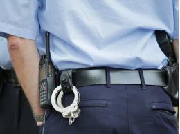 Псковичей приглашают на службу в полицию