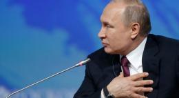 Путин оставил несколько категорий работников без недели выходных