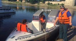 Операцию «Гидроцикл» проводят на водоемах области