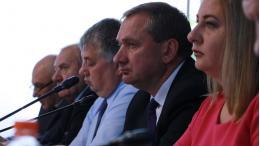 Досрочно сложившего полномочия главы Пскова ИванаЦецерского на его посту заменитЕлена Полонская