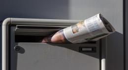 В Госдуме предложили запретить рекламу через почтовые ящики