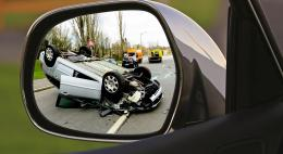 Закон об ужесточении наказания за оставление места аварии с погибшими одобрил Совет Федерации