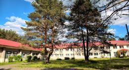 Минздрав отменил справки на коронавирус для посещения санатория