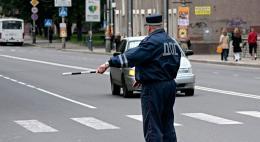 Завтра, 2 ноября, в регионе пройдут массовые проверки водителей и транспортных средств