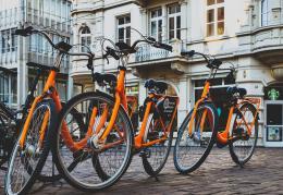 Всероссийский велопарад пройдет в Пскове, Великих Луках и впервые в Невеле