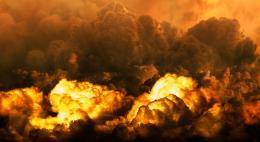 В прошедшем году в Великих Луках произошло 55 пожаров, сумма ущерба которых составила почти 9 миллионов рублей