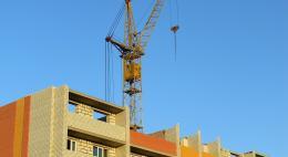 1,8 миллионов квадратных метров жилья планируется построить в регионе до 2024 года