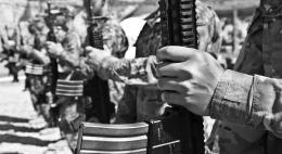 В честь 30-летия вывода советских войск из Афганистана в Псковской области проходятпамятные мероприятия