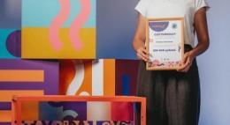 Студентка из Пскова стала победительницей грантового конкурса на фестивале «Таврида»