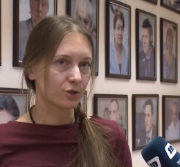 Прокуратура Псковской области продлила срок принятия решения по делу журналистки Светланы Прокопьевой