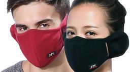 Россияне переходят на дизайнерские защитные маски