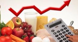 Эксперты прогнозируют в новом году подорожание продуктов на 4-11%