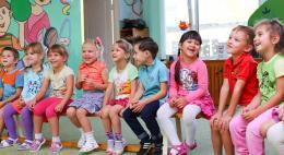 Детские сады в регионе не откроют до 15 июня