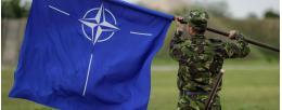 Путин назвал приближение НАТО к границам России угрозой безопасности