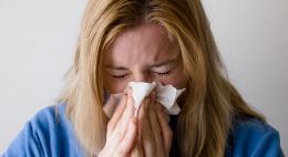 За прошлую неделю почти 4,5 тысячи жителей Псковской области заболели ОРВИ