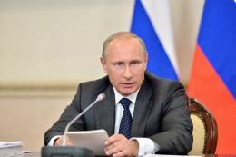 Президент подписал закон об увеличении штрафа за повторный отказ передать ФСБ ключи шифрования