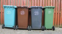 Псковская область в числе регионов, где успешно стартовала «мусорная» реформа, отмечает Минприроды