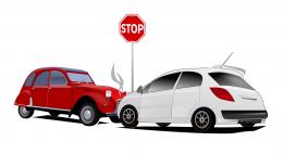 Тройное ДТП по вине пьяного водителя произошло в Пскове