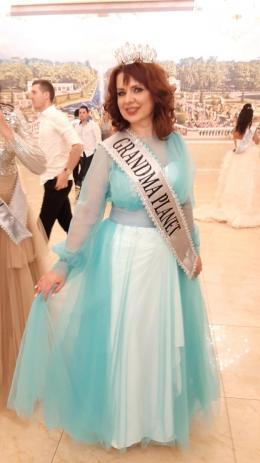 Псковичка выиграла престижный титул на международном конкурсе красоты