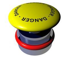 настоящее время все образовательные учреждения города оборудованы кнопками тревожной сигнализации, входные домофоны установлены