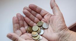 На последней строчке рейтинга РИА по уровню зарплат оказались госслужащие из Псковской области