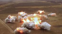 Сегодня в российских Вооружённых силах отмечается День ракетных войск и артиллерии