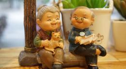28 октября отмечают Международный день бабушек и дедушек