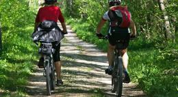 Более 300 участников ожидается наМальском велофестивале
