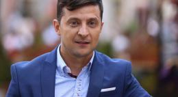 Зеленский высоко оценил вероятность подписания контракта на транзит газа с РФ