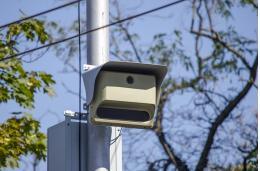 Пятьдесят новых камер появятся надорогах Псковской области